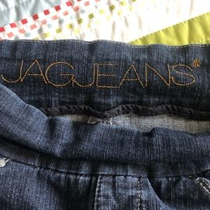 Jag Jeans denim skirt size 2